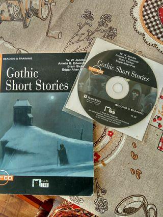 Gothic Short Strories