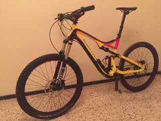 Bicicleta Specialized Stumpjumper