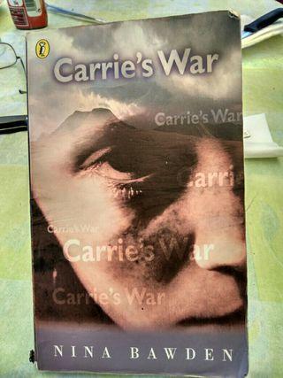 Carrie's war de Nina Bawden