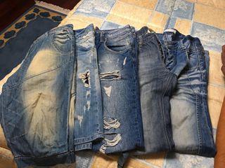 5 pantaloness