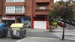 Parcela de garaje en C/ Kasune, Algorta.