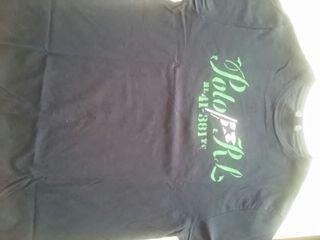 camiseta polo ralf laurent