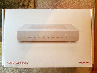 Router Vodafone Nuevo sin estrenar.