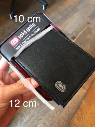 Cartera billetera Ecko