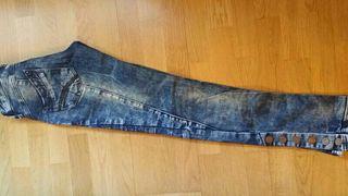 pantalones t.34 t.36