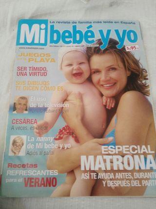 8 revistas del año 2002