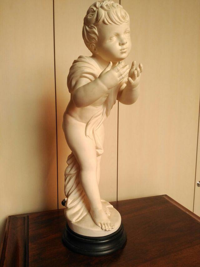 Escultura Decorativa De Segunda Mano Por 110 En Zaragoza En Wallapop - Escultura-decorativa