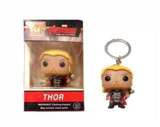 Thor llavero figura Pop