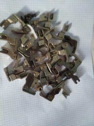 sapatas de maquinas de coser industriel