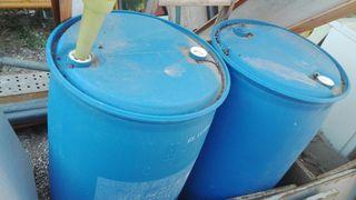depósito 200 litros