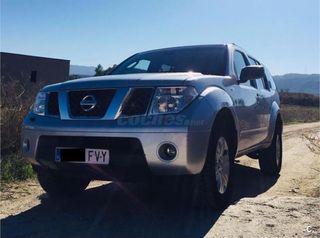 Nissan Pathfinder 2007 XE 2.5 dCi 4x4