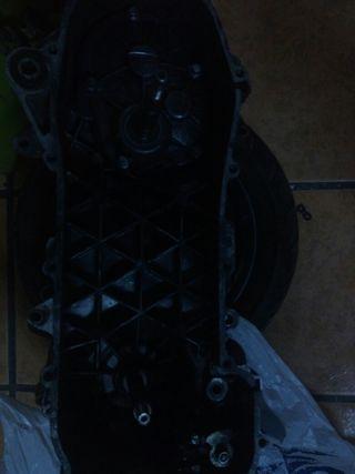 motor de zip
