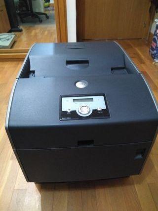 impresora Dell 5100cn