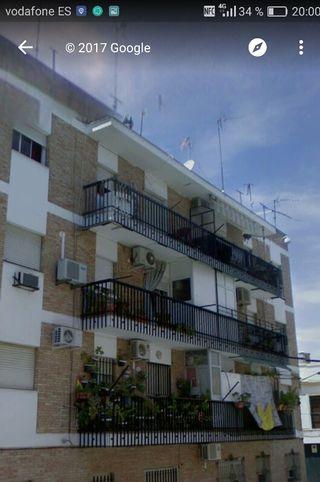 piso venta 3 dormitorio, 1baño zona alameda 2plant