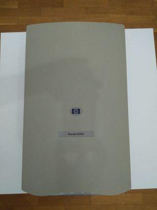 scaner scanjet 5370c