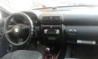 SEAT Toledo 2000