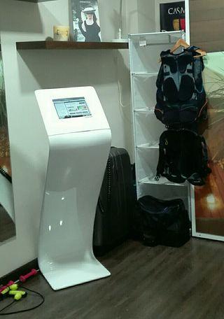 Máquina electroestimulación Xbody EMS