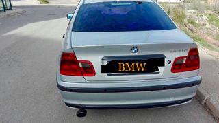 BMW Serie 3 1999 diésel 320D