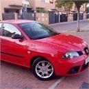 SEAT Ibiza 2006