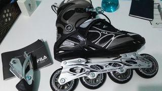 patines linea 41
