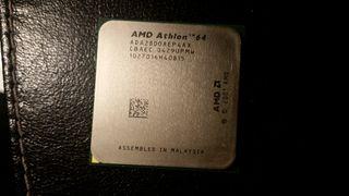 Procesador AMD Athlon 64 2800+