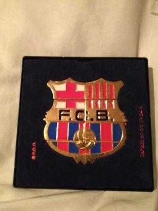 escudo F.C.Barcelona
