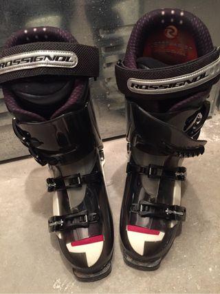 Botas esquiar Rossignol