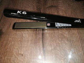 Plancha de pelo K6