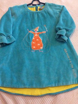 Vestido Bebé de Ágata Ruíz de la Prada Baby