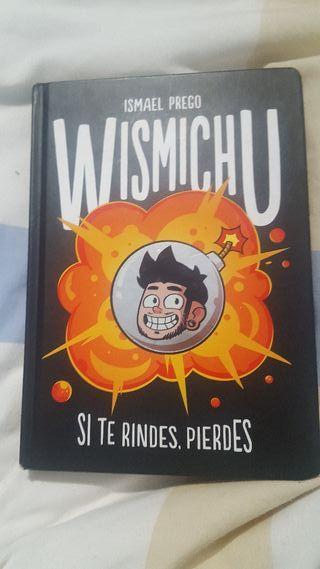 Libro de Wismichu