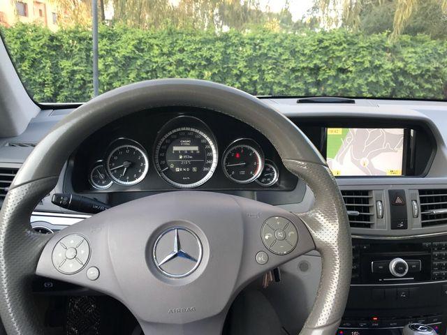 Mercedes-benz Clase E 220 CDI coupe 2014