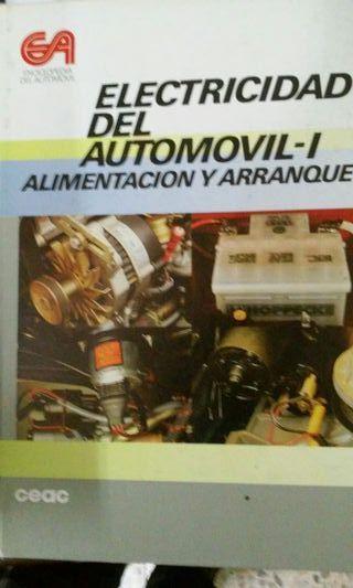 Libros Electricidad Automovil