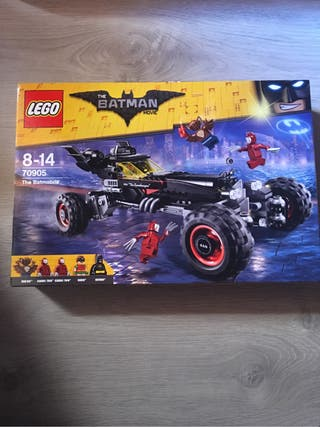 Lego 70905 Batmobile