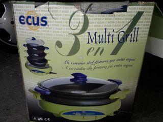multi grill