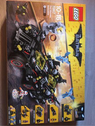 Lego 70917 Batmobile Nuevo