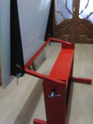 Mesa de delineacion o dibujo