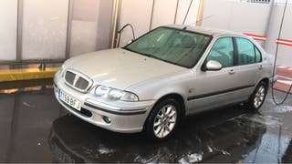 rober 45 2001