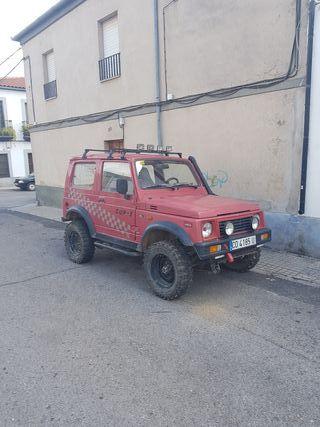 Suzuki Samurai sj413 1600