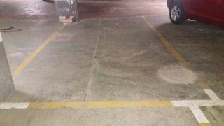 Llavaneres, vendo plaza de aparcamiento .