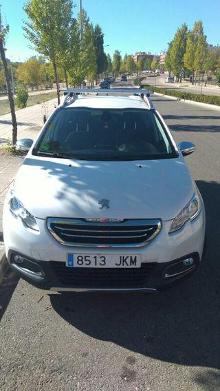 Peugeot 2008 Dic 2015