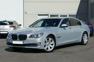 BMW - Serie 7 750Ld XDrive Clase Individual
