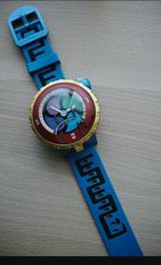 reloj wokai y 5 monedas de regalo