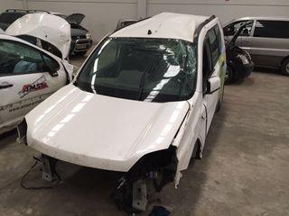 Despiece Desguace Nissan Xtrail