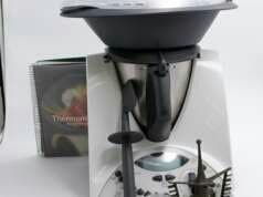 Thermomix año 2013
