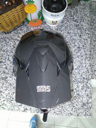 casco croos