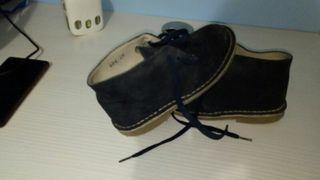 zapatos de vestir niño