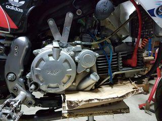 Motor z155 pit bike