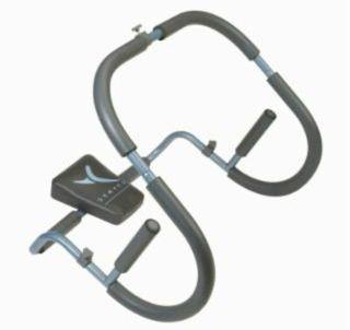 Maquina para hacer abdominales decathlon
