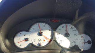 Peugeot 206 cc 2001