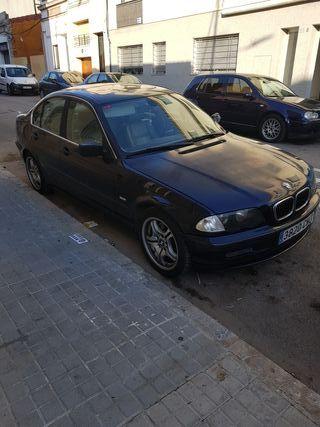BMW Serie 330 diesel automatico 2001